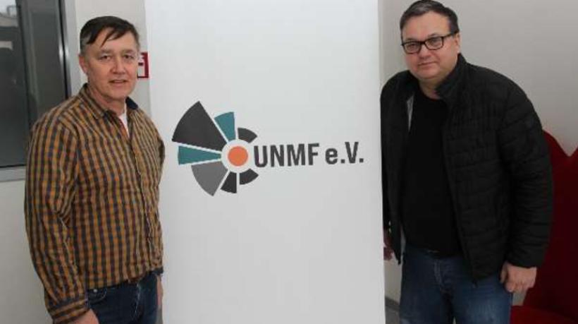 UNMF Bürgermeister Lichtenberg